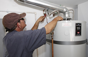 we do comprehensive water heater service